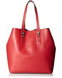 SOCIETY NEW YORK - Tote Bag - Lyst