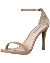 Steve Madden - Stecyw Dress Sandal - Lyst