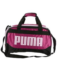 PUMA - Evercat Dispatch Duffel - Lyst