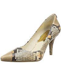 Michael Kors - Mk-flex Mid Pump - Shoes For - Lyst