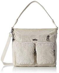 Kipling - 's Tasmo Shoulder Bag - Lyst