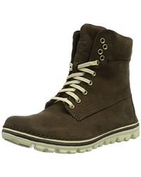 "Timberland - Earthkeepers Brookton 6"" Classic, Boots - Lyst"