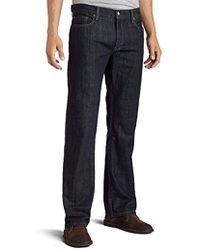 Levi's - 527 Slim Boot Cut Jeans, Seaweed, W30/l32 - Lyst