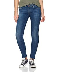 DIESEL - Skinny Jeans - Lyst