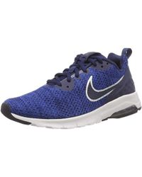 the latest a6940 3ecb6 Nike - Air Max Motion Lw Le Competition Running Shoes - Lyst