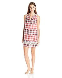 Lucky Brand - Tassel Sleep Dress - Lyst