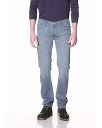 James Jeans - Tom Slim Fit Jeans - Lyst