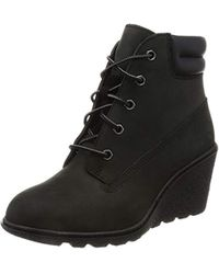 Timberland - Amston 6in Ankle Boots - Lyst