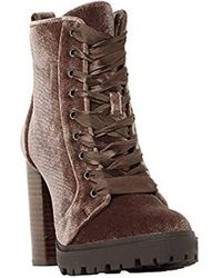 Steve Madden - Laurie Boots - Lyst