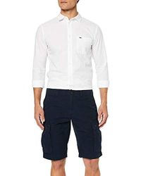 Light John John Cargo Short TwillHomme 80NwOymvnP