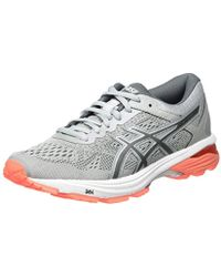Asics - Gt-1000 6 Running Shoes - Lyst