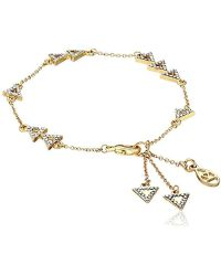 House of Harlow 1960 - Nilotic Gold Bracelet - Lyst