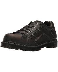 Dr. Martens - Keith (tan) Men's Shoes - Lyst