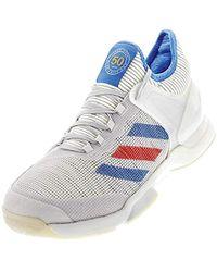 e7f4a6eb4 Lyst - adidas Originals Adizero Ubersonic 2 Pw in Blue for Men
