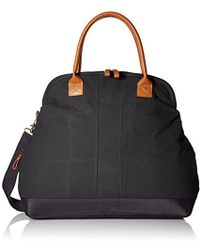 G.H. Bass & Co. - Tamarack Fold-over Tote - Lyst