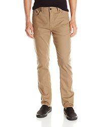 Rip Curl - Riggs Tailored Fit Pant - Lyst
