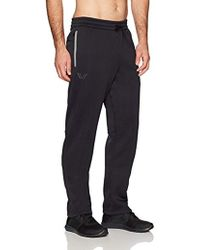 Peak Velocity - Axiom Water-repellent Loose-fit Pant, Black, Xxxx-large - Lyst