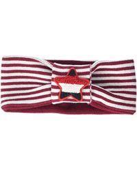 Tommy Hilfiger - Kids' Star And Stripe Headband - Lyst