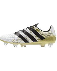 brand new 876c2 95b15 adidas - Ace 16.1 Sg Football Boots - Lyst