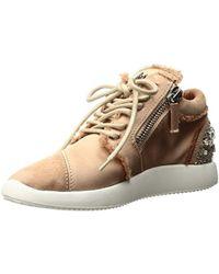 Giuseppe Zanotti - Rs7116 Fashion Sneaker - Lyst