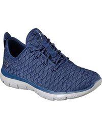 Skechers - Flex Appeal 2.0 First Impression Sneaker - Lyst