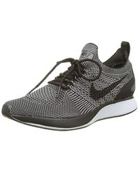 78407e2135ae9 Nike Air Zoom Mariah Flyknit Racer in Black for Men - Lyst