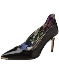 Ted Baker - S Vyixin Closed Toe Heels - Lyst