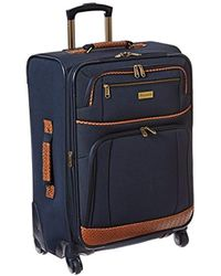 "Tommy Bahama - 24"" Expandable Spinner Suitcase - Lyst"