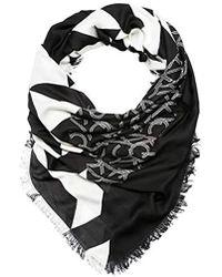5feb550208bbf2 Sciarpe da donna di Calvin Klein a partire da 24 € - Lyst