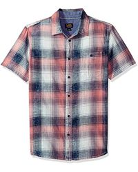 Lee Jeans - Cleff Shirt - Lyst