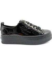 Gaudi V73-65153 Slip-on Women Bianco Women s Shoes (trainers) In ... 75c99bf9430