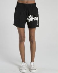 Stussy | Euclid Boxer Shorts | Lyst