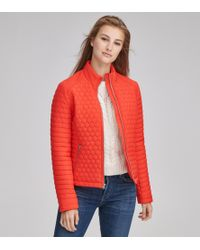 Andrew Marc - Linden Quilted Jacket - Lyst
