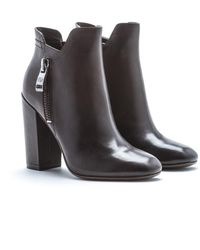 Andrew Marc - Tiffany Boot - Lyst