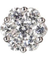 Annoushka | Daisy Stud Earring | Lyst