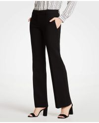 Ann Taylor - The Tall Madison Trouser - Lyst