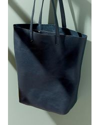 Liebeskind - Magna Leather Tote - Lyst