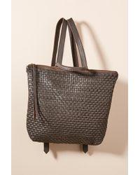 Cleobella - Woven Backpack - Lyst