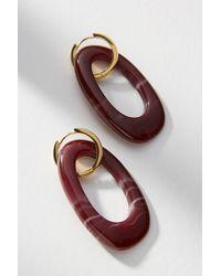 Amber Sceats Santiago Drop Earrings 2BVTcwBX