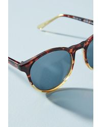 Anthropologie | Cecie Sunglasses | Lyst