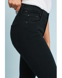 Citizens of Humanity - Rocket Sculpt High-rise Skinny Cropped Jeans - Lyst