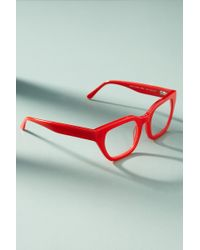 Anthropologie - Monarch Reading Glasses - Lyst