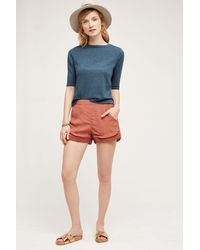 Marrakech - Canyon Shorts - Lyst