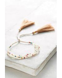 Bluma Project | Paloma Wrap Bracelet | Lyst