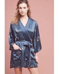 Dear Bowie | Astrology Kimono Robe | Lyst