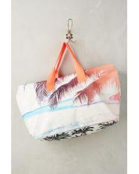 Samudra - Playa Duffle Bag - Lyst
