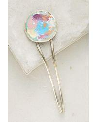 Sibilia - Springbeam Hair Pin - Lyst