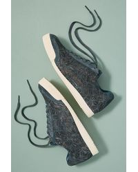 Gola - Harrier Glimmer Trainers - Lyst
