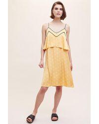 Second Female - Glory Printed Dress - Lyst