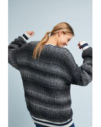 Equi-Libreum - Be Strong Pullover - Lyst